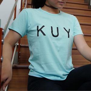 KUY Tee / Tumblr Tee / Kaos Tumblr