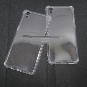 Case Anti Shock Anti Crack Vivo Y51 Softcase Akrilik Backcase Case Hp