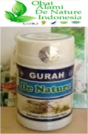 Obat gurah alami de nature