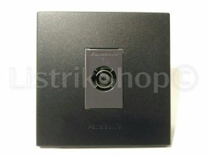 Outlet TV Panasonic Style Black