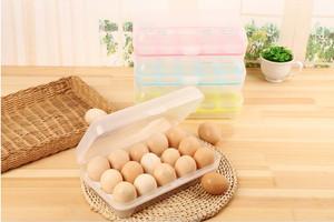 Lullaby 15 Grid Egg Box Egg Case Kotak Telur Tempat Telor isi Source · Kotak box