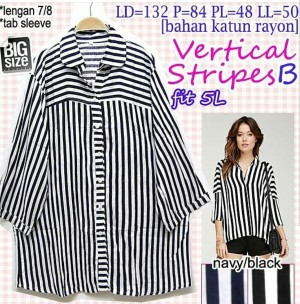 VERTICAL STRIPES B