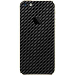 buy popular 36efd 30085 Jual [EXACOAT] iPhone 5s / SE 3M Skin / Garskin - Carbon Fiber Black - Kota  Bekasi - Exacoat - OS | Tokopedia