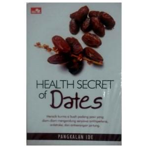 Health Secret of Dates - Pangkalan Ide