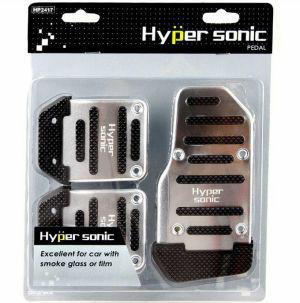 Cover Pedal Manual Hypersonic   Pedal Pad