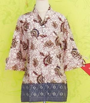 Blouse Batik C0150 Pink