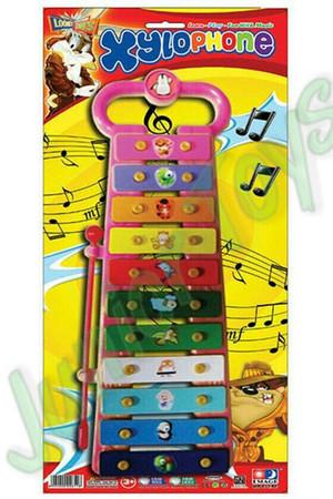 Mainan Tradisional Alat Musik Marakas. Source · MAINAN XYLOPHONE 11 KEYS