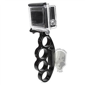 TMC Knuckles Fingers Grip for Gopro / Xiaomi Yi / Xiaomi Yi 2 4K
