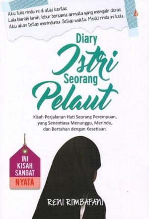Novel Diary Istri Seorang Pelaut (+ bonus)