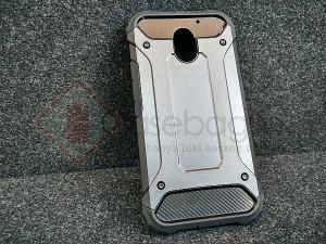 motorola e3 case. [Free SG] X Carbon Armor Hard Soft Case - Motorola Moto E3 Power O