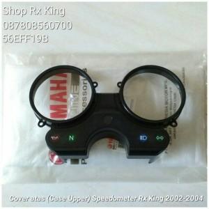 Cover Atas (Case Upper) Speedometer Rx King 2002-2009, Original New