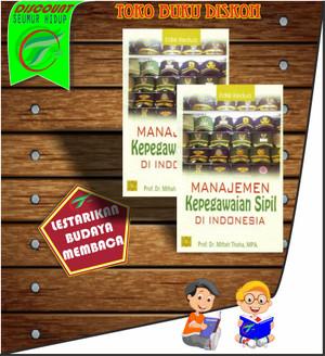 Manajemen Kepegawaian Sipil di Indonesia ED. Kedua