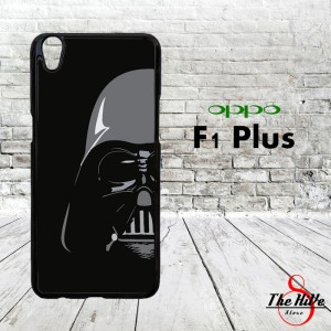 Darth Vader - Again!! 0015 Casing for Oppo F1 Plus | R9 Hardcase 2D