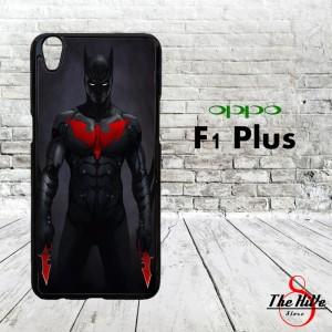 Batman in Future 0392 Casing for Oppo F1 Plus | R9 Hardcase 2D