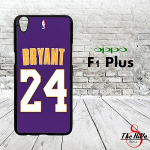 LA Lakers No.24 Kobe Bryant 0023 Casing for Oppo F1 Plus | R9 Hardcase