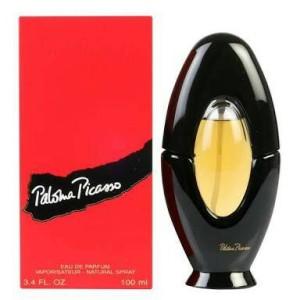 Original Parfum Paloma Picasso woman