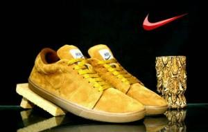 FREE BONUS !!! sepatu murah casual Nike skate kulit suede
