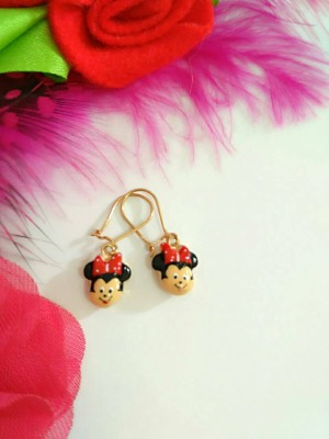 Anting anak kadar 375