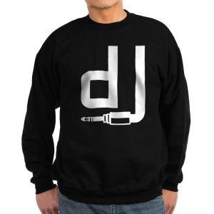 Sweater dJ -geminicloth