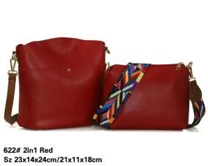 tas PROMO Fashion Bag Seri : 622#val
