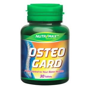 NUTRIMAX OSTEO GARD 30'S