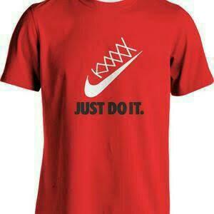 Tshirt Nike, Baju Kaos Distro Pria Nike Just Do It