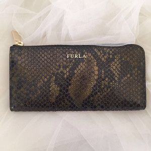 Dompet Furla Apollo Wallet Original