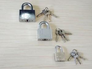 Padlock / Gembok / Kunci Pintu 30mm Pendek