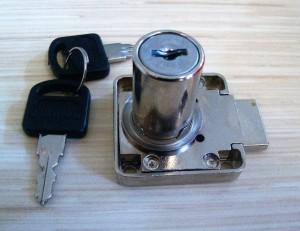 Drawer Lock / Kunci Laci / Kunci Lemari