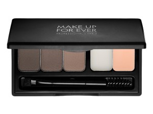 Make Up For Ever Pro Sculpting Brow Palette #2 Harmony