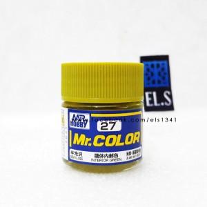 Mr Color 27