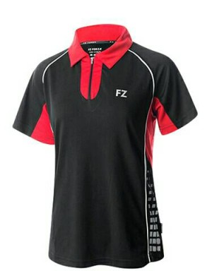 Polo Shirt Forza - kaos berkerah