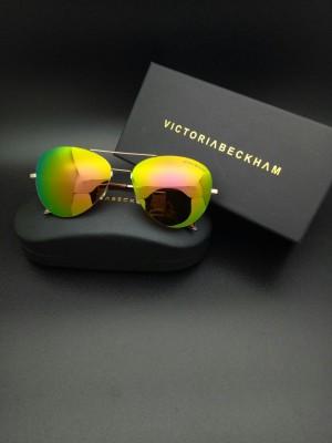 Kacamata Victoria Beckham 5060 Yellow Gradasi Kacamata Fashion Wanita