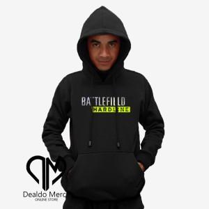 Hoodie Batlefilld Hardline - DEALDO MERCH