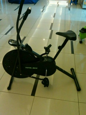 Sepeda Fitness Wind Cyle Tl-8203