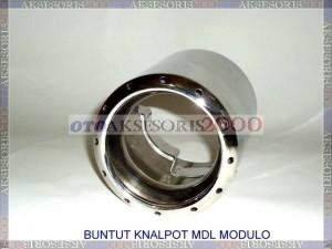 Muffler / Buntut Knalpot Modulo CRV