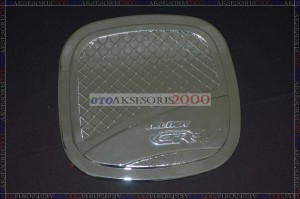 Tank Cover / Tutup bensin Exclusive Grand All New CRV