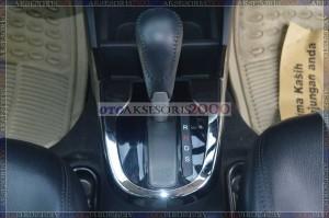 Cover Gear Knob / List Gear Grand All New Jazz 2014