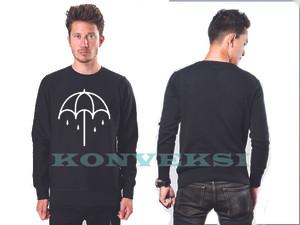 Jaket / Zipper / Hoodie / Sweater Bring Me The Horizon - Hitam