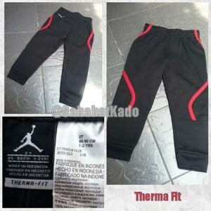 Celana Panjang Anak/ Celana Training / Celana Santai - Nike Therma Fit