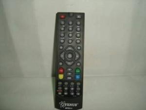 Remote receiver venus mpeg4