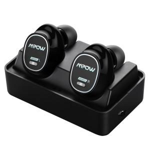 Original MPOW MPBH058AB True Wireless Stereo) Airpods Earbudsbluetooth