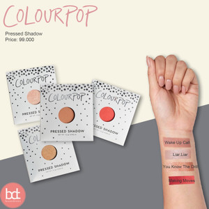 Colourpop Pressed Powder