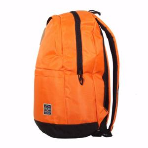 Tas Ransel Laptop Syncase Dolphin Sy7204408 Orange + Raincover