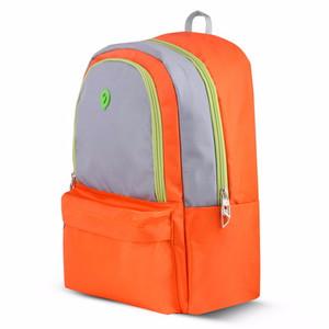 Tas Laptop Estilo 720006 Warna Orange + Raincoat