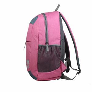 Tas Ransel Laptop Soda Velly Sd 107608 Pink + free Raincover