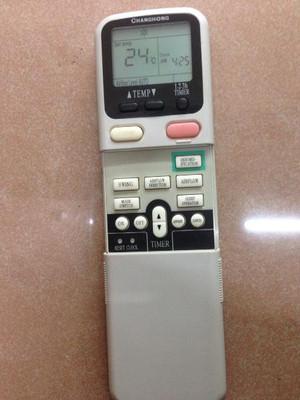 Remote AC Changhong Original