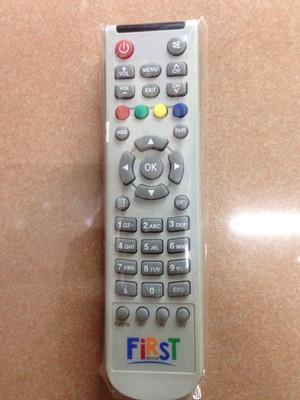 Remote First Media Original