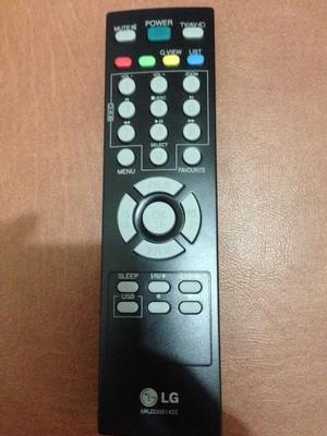 Remote Untuk TV LG ORIGINAL