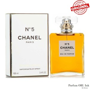 Chanel no 5 For Women EDP 100ml